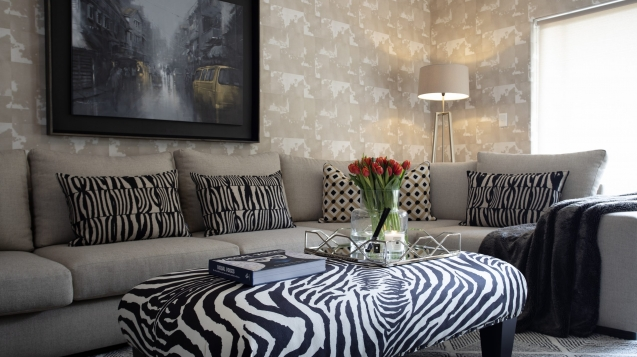 AfroLux Home 001 Cocoonlifestyle